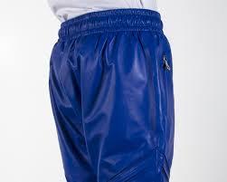 leather sweatpants